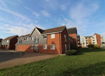 Thumbnail Studio for sale in Somerset Walk, Broughton, Milton Keynes, Buckinghamshire