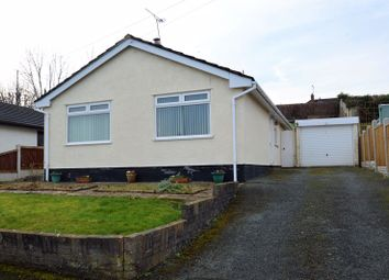3 bed detached bungalow for sale in Broadacre Close, Bagillt CH6