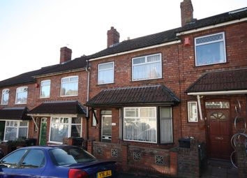 Thumbnail 3 bed terraced house to rent in Caen Road, Victoria Park, Bristol