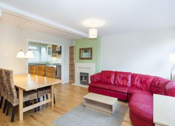 Thumbnail 3 bed flat to rent in Lewisham Road, London, Greater London