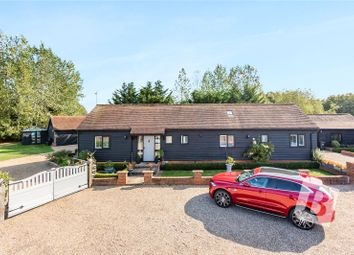 Norton Heath, Ingatestone CM4. 3 bed bungalow