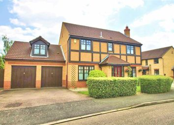 Thumbnail 5 bed detached house to rent in Great Linch, Middleton, Milton Keynes