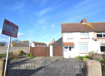 3 bed end terrace house to rent in Dominion Road, Broadwater, Worthing, West Sussex BN14