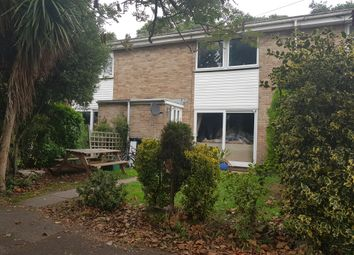 Thumbnail 4 bed terraced house to rent in Winkton Close, Burton, Christchurch