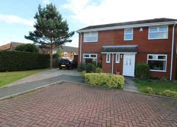 Thumbnail 5 bed detached house for sale in Firbank, Elton, Chester