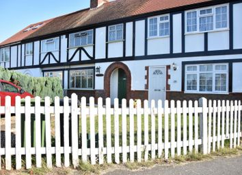 Thumbnail 3 bed terraced house to rent in Elm Way, Ewell, Epsom