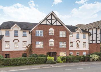 2 bed flat for sale in Mountside Place, Heathside Road, Woking GU22