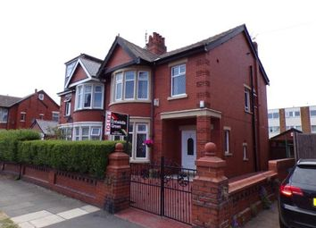 3 bed semi-detached house for sale in Knowsley Avenue, Blackpool, Lancashire FY3