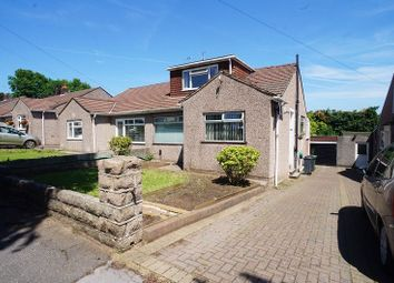 Thumbnail 4 bed bungalow for sale in Cefn Nant, Cardiff
