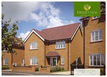 Thumbnail 4 bed detached house for sale in Field Farm, Ilkeston Road, Stapleford