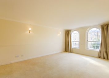 Thumbnail 2 bed flat for sale in Edward Square, Rotherhithe