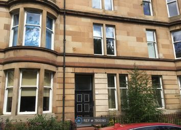 Thumbnail 4 bed flat to rent in Woodlands Drive, Glasgow