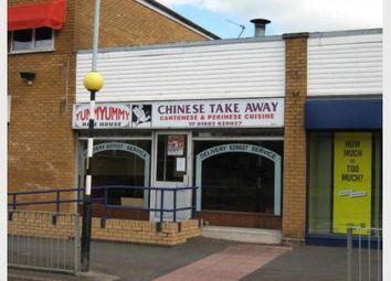 Thumbnail Retail premises to let in 298 Coalway Road, Wolverhampton