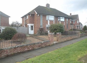 Thumbnail 3 bed semi-detached house to rent in Duston Road, Northampton