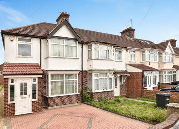 Thumbnail 3 bedroom semi-detached house for sale in Burnham Gardens, Hounslow