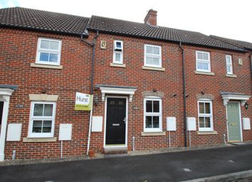 Thumbnail 2 bed terraced house for sale in Napier Road, Fairford Leys, Aylesbury