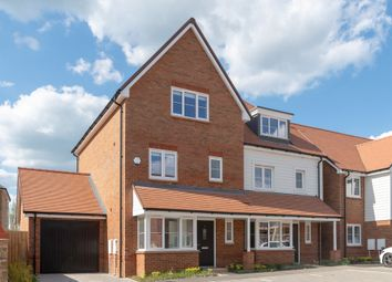 """Thumbnail 4 bed property for sale in """"The Arden"""" at Millpond Lane, Faygate, Horsham"""