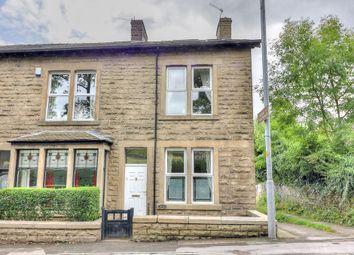 Thumbnail 3 bedroom end terrace house to rent in Grane Road, Haslingden, Rossendale