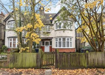 Thumbnail 1 bed terraced house to rent in Squires Lane, Finchley