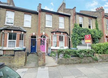 Thumbnail 3 bed terraced house for sale in Seaford Road, Enfield