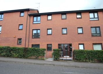 Thumbnail 1 bed flat for sale in Burnhill Quadrant, Rutherglen, Glasgow, South Lanarkshire