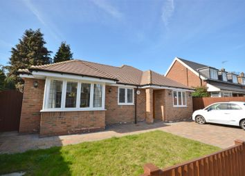 Thumbnail 2 bed detached bungalow for sale in Newlyn Close, Bricket Wood, St.Albans