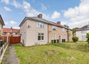 Thumbnail 2 bed end terrace house for sale in Peartree Gardens, Dagenham