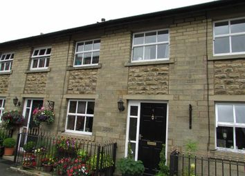 Thumbnail 2 bed mews house for sale in Wesley Court, Chapel En Le Frith, High Peak