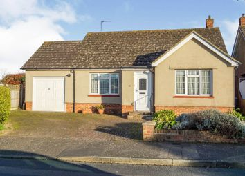 Grenville Way, Broadstairs CT10. 2 bed bungalow for sale