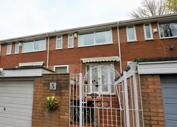 Thumbnail 2 bed terraced house to rent in Rockmount Park, Woolton, Liverpool