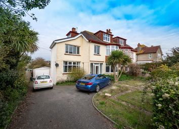 Thumbnail 6 bed semi-detached house for sale in Ocean View Road, Bude