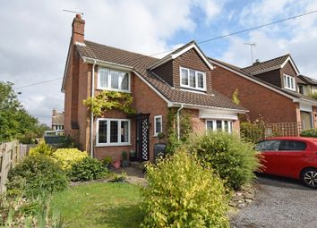 Thumbnail 4 bed detached house for sale in Mount Pleasant Road, Alton, Hampshire