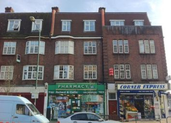 Thumbnail 2 bed flat to rent in Road, Willesden
