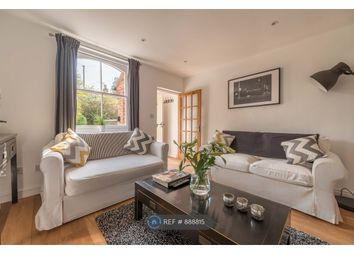 West Street, Henley-On-Thames RG9. 2 bed semi-detached house