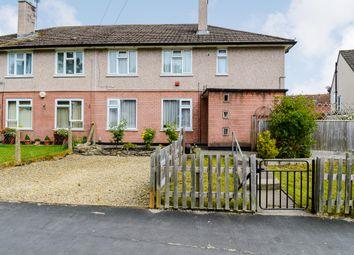 Thumbnail 2 bed flat for sale in 5 Jubilee Road, Swindon