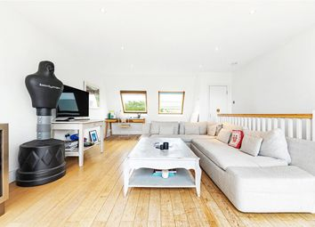 Thumbnail 4 bed property to rent in Novello Street, London