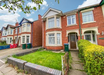 Thumbnail 3 bed end terrace house for sale in Siddeley Avenue, Stoke, Coventry