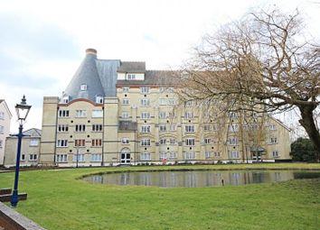 Thumbnail 1 bed flat to rent in Priors Court, Sawbridgeworth, Herts
