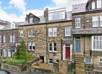 Thumbnail 4 bed terraced house for sale in Richmond Place, Ilkley