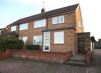 Thumbnail 3 bed semi-detached house for sale in Bexley Road, Erith, Kent