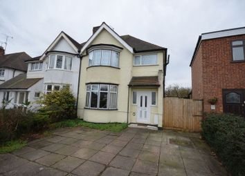 Thumbnail 3 bed semi-detached house for sale in May Lane, Kings Heath, Birmingham