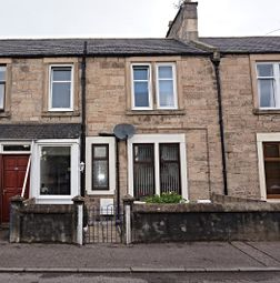Thumbnail 2 bed flat for sale in Victoria Crescent, Elgin