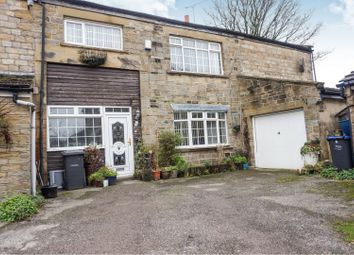 4 bed end terrace house for sale in Cleckheaton Road, Bradford BD6