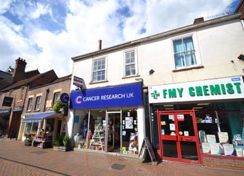 Thumbnail 3 bed maisonette for sale in High Street, Chesham