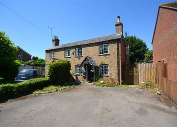 Thumbnail 3 bed cottage for sale in Bristol Road, Quedgeley, Gloucester