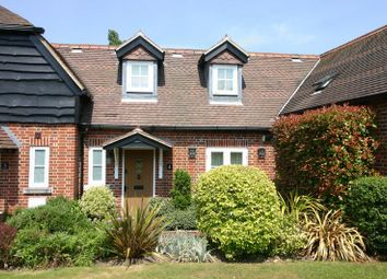 Thumbnail 2 bed mews house to rent in Fairlawns, Burridge, Southampton