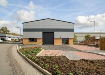 Thumbnail Warehouse to let in Building 6, The Simpson Buildings, Cranleigh, Surrey