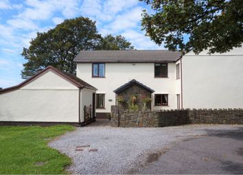Thumbnail 5 bed semi-detached house for sale in Blue Anchor, Penclawdd
