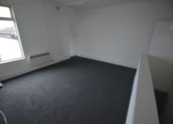 Thumbnail 1 bed flat to rent in Chellaston Road, Allenton, Derby