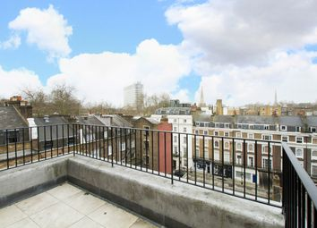 Thumbnail 2 bed flat for sale in Talbot Square, London